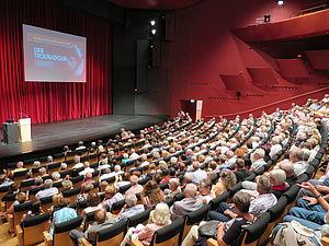 Eröffnung der Domstufen-Festspiele 17.08.2017
