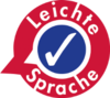 Leichte Sprache - Logo