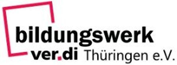 Bildungswerk ver.di Thüringen e.V.