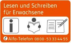 Alfa-Telefon 0800 53 33 44 55